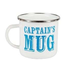 Captains Mug