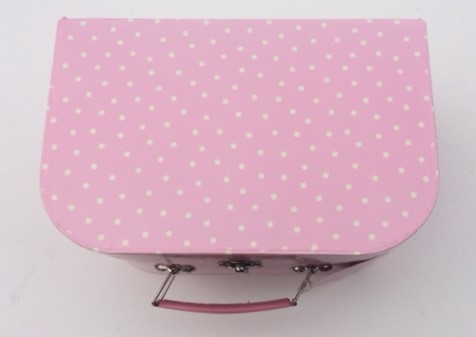Unusual toy Children's Pink cooking box ...
