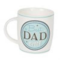Best Dad Ever! Ceramic Mug