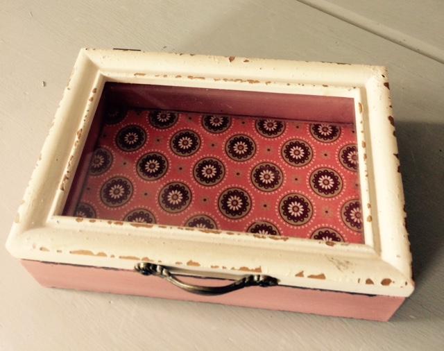 CASABLANCA Jewellery Box