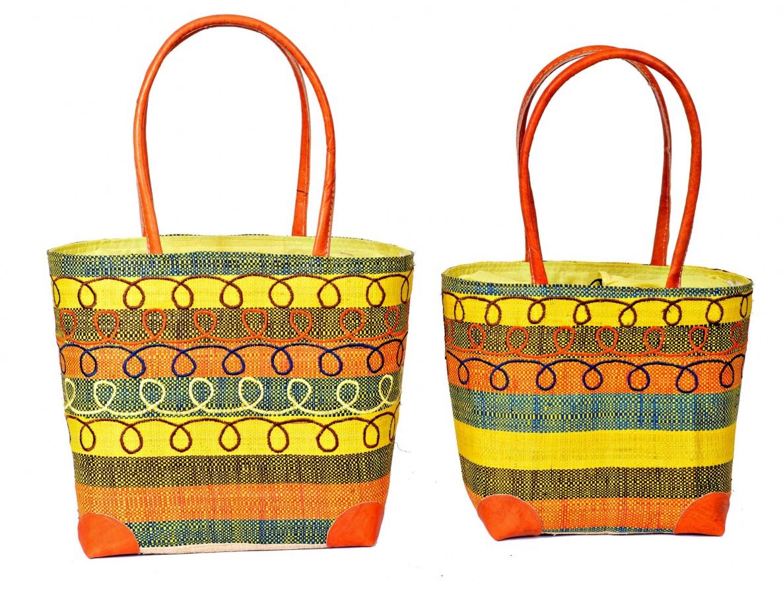 Beautiful Bello  Madaraff Basket