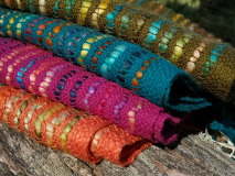 Eco Willow Soft Scarf