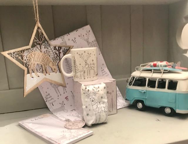 Bundle Of Christmas Sasse & Belle Goodies