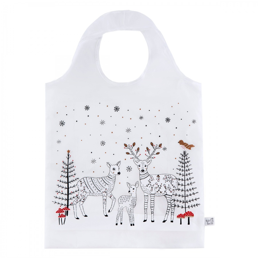 WINTER FOLK CHRISTMAS BY SASSE AND BELLE